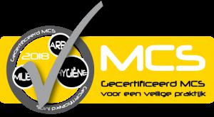 MCS_Certified